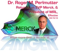 New Merck, Reviewed | A
