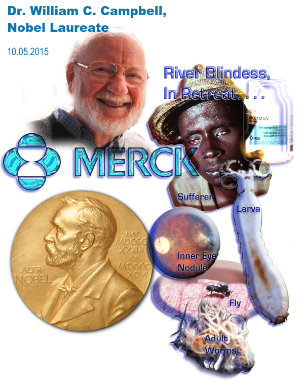 merck river blindness The end fund has supported approximately 54 million river blindness treatments at a drug value of over $204 million dollars in 1987 the pharmaceutical company merck & co announced the creation of the mectizan donation program to donate tablets for river blindness control to all who needed it, for as long as needed.