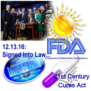 life-21-cen-cures-law-signed